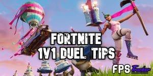 Fortnite 1v1 duel guide