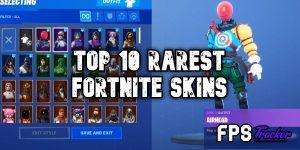 fortnite skin shop