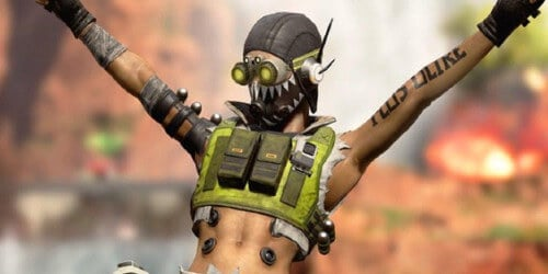 top Apex Legends wins